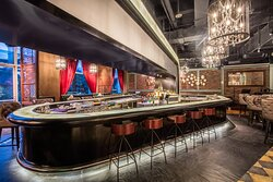 Watts Restaurant & Bar
