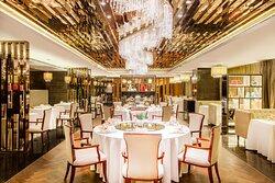 BAIJIALAU Chinese Restaurant