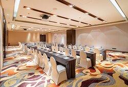 Lihu Meeting Room
