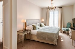 Chambre Master - Appartement F3