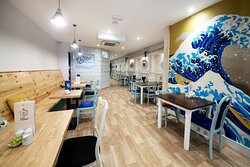 WB's Coffee House