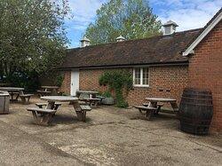 2.  The Old Dairy, Sissinghurst Castle, Sissinghurst, Kent