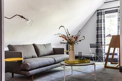 Suite 4 Living Room