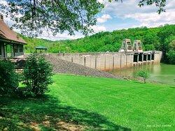 Loyalhanna Dam
