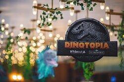 HYdeout - Dinotopia