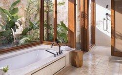 Amanera Casita Bathroom