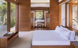 Amanera Casita Bedroom