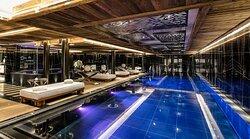 Ultima Spa Swimming Pool Bruno Preschesmisky