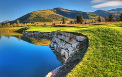 Canyons Golf Course Park City