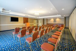PERFECT PLACE FOR YOUR NEXT BUSINESS CONFERENCE
