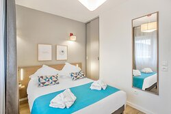 T1DB Guest Room