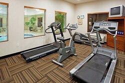 Stay healthy while traveling or exploring in Vernal, Utah.