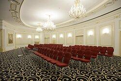 Rapsodia Ballroom