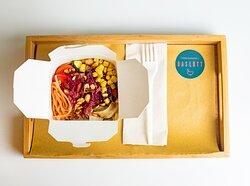 Scopri le nostre Noodles Box!