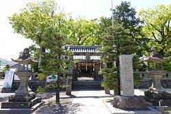 唐津市・諏訪神社