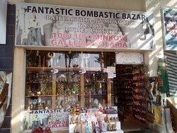 Fantastic Bombastic Bazar