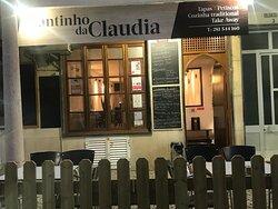 Cantinho Da Claudia