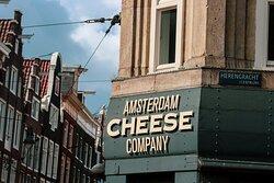 Leidsestraat store