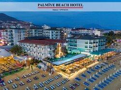 www.palmiyebeach.com