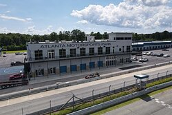 Atlanta Motorsports Park offers some of the USA's best driving circuits in breathtaking natural surroundings.