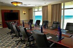 The Shores Boardroom Meetings