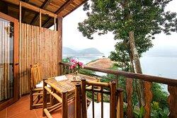 Superior room Private Balcony