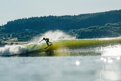 Surf Snowdonia | Adventure Parc Snowdonia