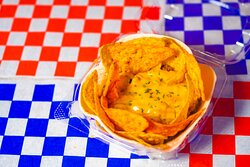 Nacho Bangers Serve Fast & Tasty Loaded Nachos