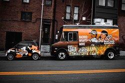 Nacho Bangers Fast-Food Restaurant & Food Truck in Baltimore