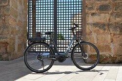 Trek Verve+ 1 Low Step E-Bike