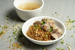 Breakfast - Mhee Hoon
