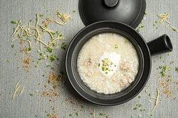 Breakfast - Khao Tom