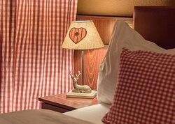 Guest Room | Arthotel ANA Enzian