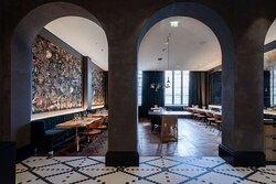 scandic grand central helsinki restaurant