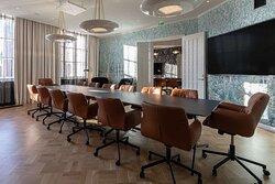 Meeting room Eva Lisa Boardroom