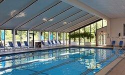 Sports Core Swimming