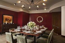 il Rosso Private Dining Room