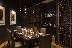 The Cellar Private Dining Room