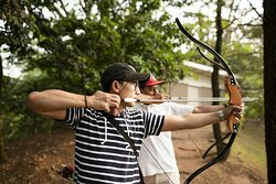 Activities - Archery