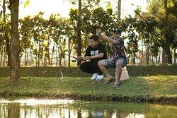Activities - Fun Fishing