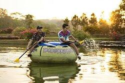 Activities - Donut Boat