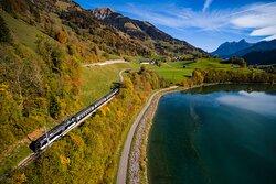 Belle Époque Train