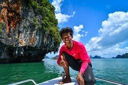 Amazing Canoeing