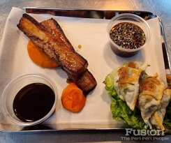 Best Restaurant in Morecambe