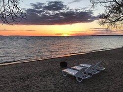 Hospitality + Art + Lake Nipissing = Truly Local Luxury