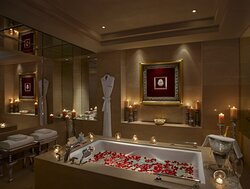 Maharaja Suite Bathroom