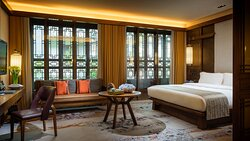 InterContinental Superior Room - King Bed