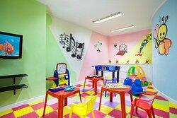 Children Playroom