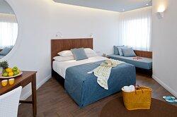 UCoral Beach Club Eilat Junior Suite
