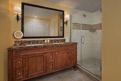 Two-Bedroom Villa - Master Bathroom